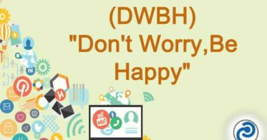 DWBH Meaning in Snapchat