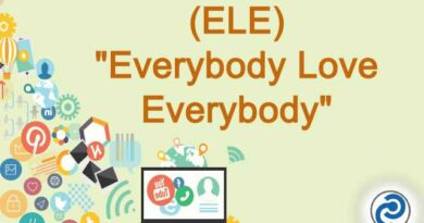 ELE Meaning in SnapchatELE Meaning in Snapchat