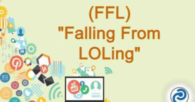 FFL Meaning in Snapchat