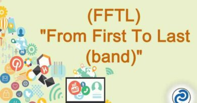 FFTL Meaning in Snapchat