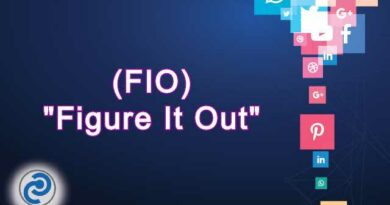 FIO Meaning in Snapchat