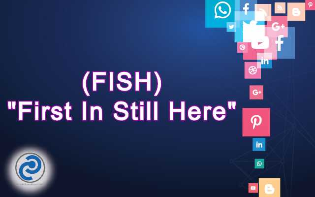 FISH Meaning in Snapchat