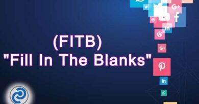 FITB Meaning in Snapchat