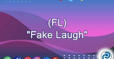 FL Meaning in Snapchat