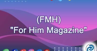 FMH Meaning in Snapchat
