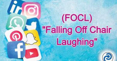 FOCL Meaning in Snapchat