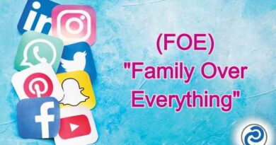 FOE Meaning in Snapchat