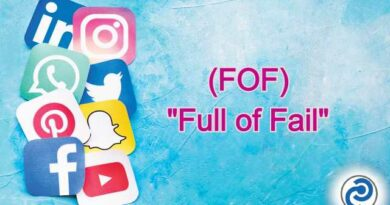 FOF Meaning in Snapchat