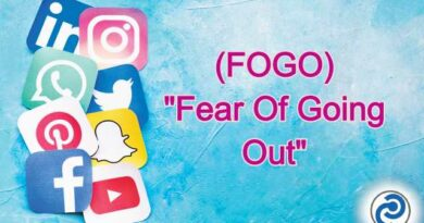 FOGO Meaning in Snapchat