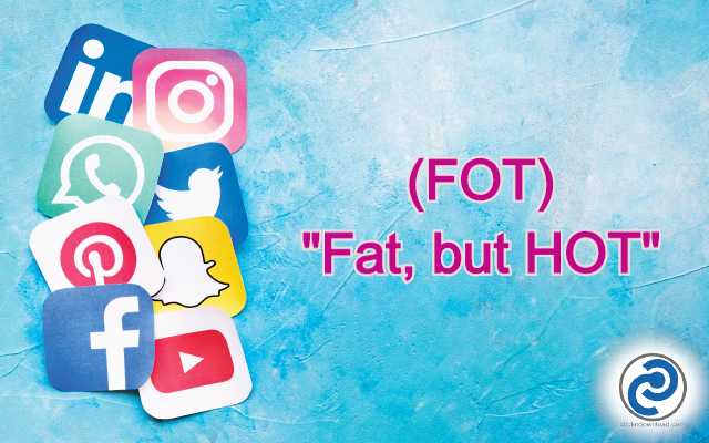 FOT Meaning in Snapchat