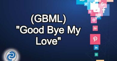 GBML Meaning in Snapchat