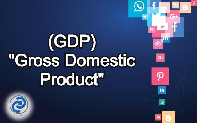 GDP Meaning in Snapchat