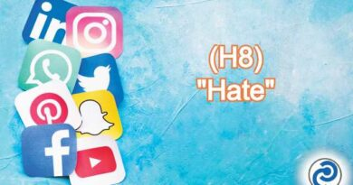 H8 Meaning in Snapchat