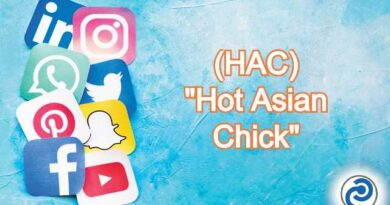 HAC Meaning in Snapchat