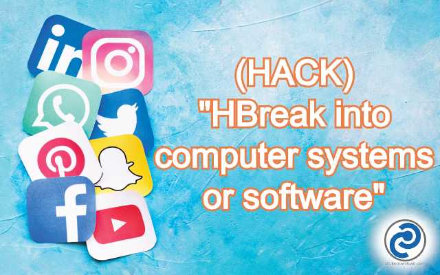 HACK Meaning in Snapchat