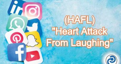 HAFL Meaning in Snapchat