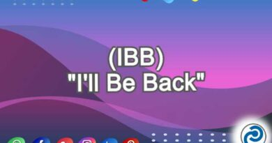 IBB Meaning in Snapchat