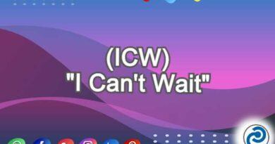 ICW Meaning in Snapchat