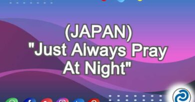 JAPAN Meaning in Snapchat