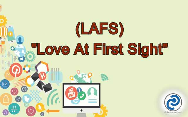 LAFS Meaning in Snapchat