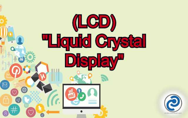 LCD Meaning in Snapchat
