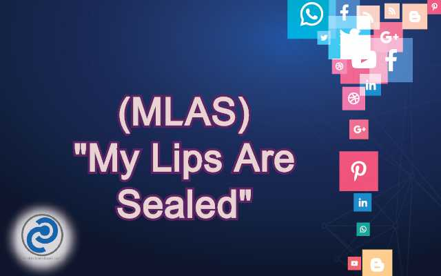 MLAS Meaning in Snapchat