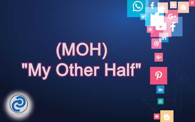 MOH Meaning in Snapchat
