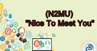 N2MU Meaning in Snapchat