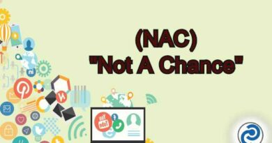 NAC Meaning in Snapchat