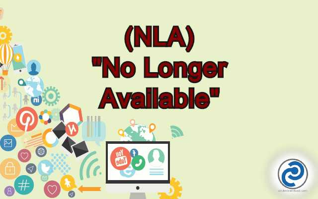 NLA Meaning in Snapchat