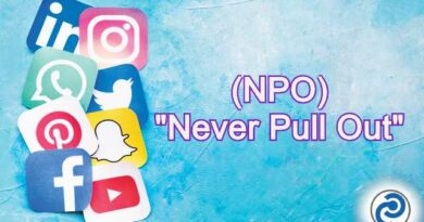 NPO Meaning in Snapchat