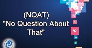 NQAT Meaning in Snapchat