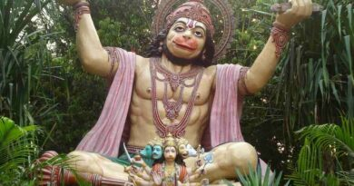 Hanuman Chalisa Read Hanuman Chalisa In Hindi And English!