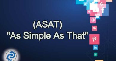 ASAT Meaning in Snapchat