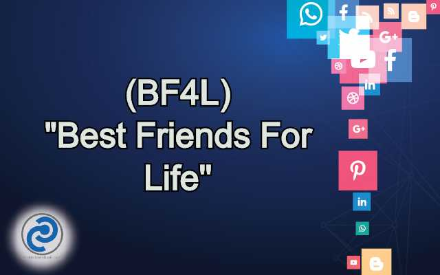 BF4L Meaning in Snapchat