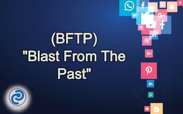 BFTP Meaning in Snapchat