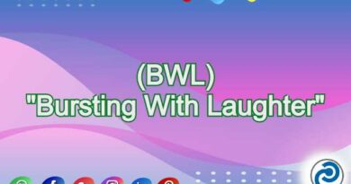 BWL Meaning in Snapchat