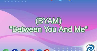 BYAM Meaning in Snapchat