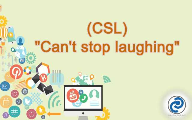 CSL Meaning in Snapchat