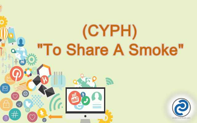 CYPH Meaning in Snapchat