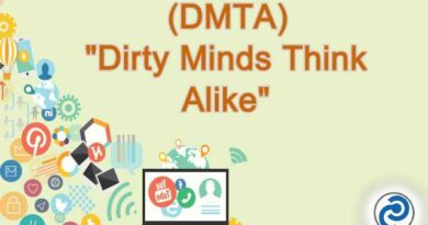 DMTA Meaning in Snapchat