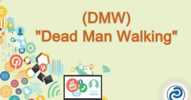 DMW Meaning in Snapchat