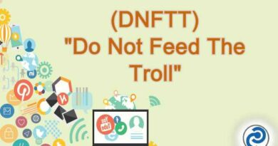 DNFTT Meaning in Snapchat