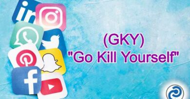 GKY Meaning in Snapchat