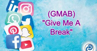 GMAB Meaning in Snapchat