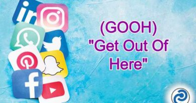 GOOH Meaning in Snapchat