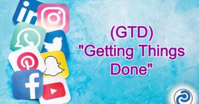 GTD Meaning in Snapchat