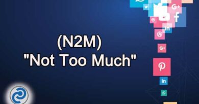 N2M Meaning in Snapchat