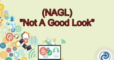 NAGL Meaning in Snapchat