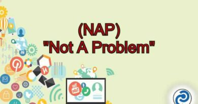 NAP Meaning in Snapchat